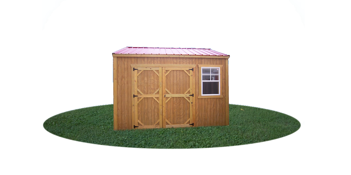 Garden Sheds Northern Virginia mountaineer buildings - your #1 backyard storage solutions
