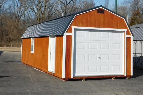 Mountaineer Buildings Your 1 Backyard Storage Solutions
